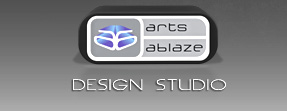 Link: Arts Ablaze Design Studio