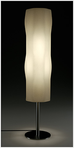 Contemporary Standard Lamp