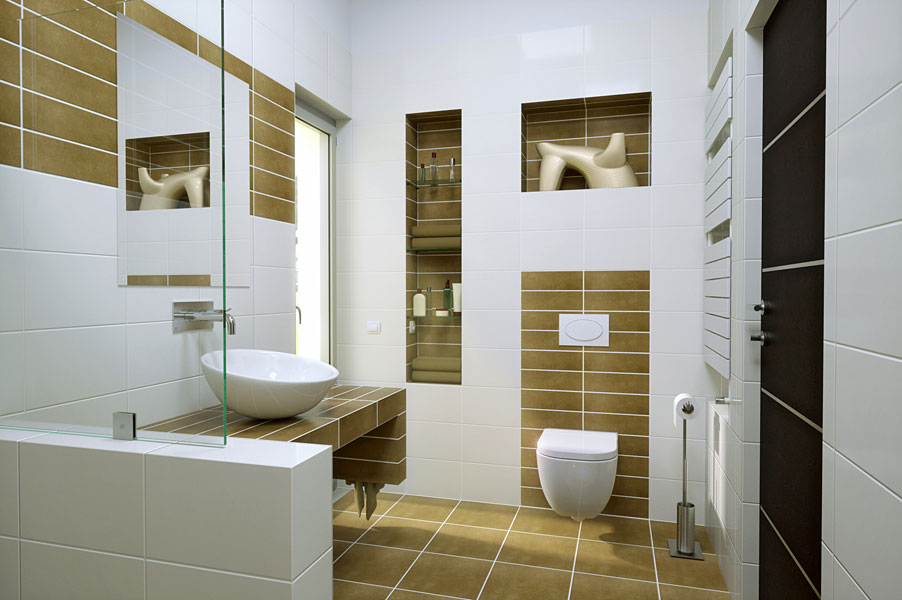 For Small Bathrooms Bathroom Designs: 3D Rendering Portfolio