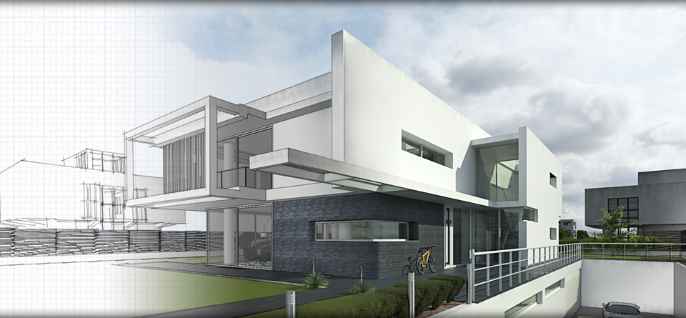 Exceptionnel David Hier Render Studio: 3D Modelling U0026 Rendering And Architectural U0026  Product Visualisation
